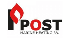 Post Marine Heating Logo