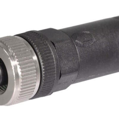 NMEA 2000 Connector - Micro field fit, straight - female