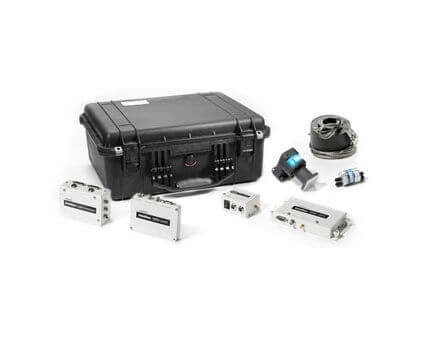 Intellian v240C Gen1 Level 3 Service Kit