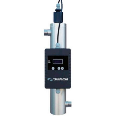 Tecnicomar TC-2500 Stainless Steel UV Sterilizers