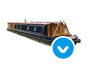 Canal Boat Wifi 4G