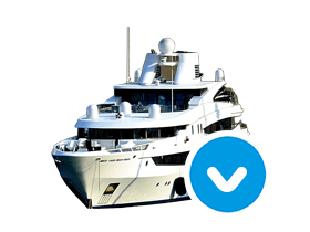 Superyacht Wifi 4G
