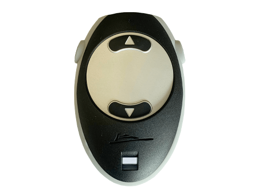 New Generation Opacmare 2 Function Remote Control