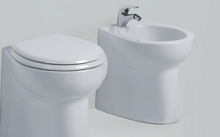 Planus Smart Toilet on sale