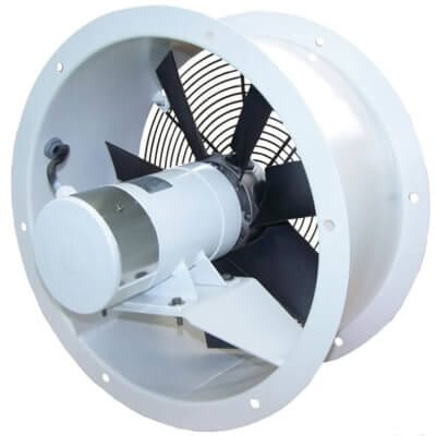CEM VE Ventilation Fans XL