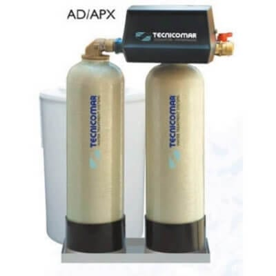 Tecnicomar AD/APX 30/2 High Capacity Water Softener