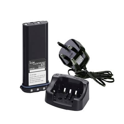 ICOM M31 NIC Li UP battery pack