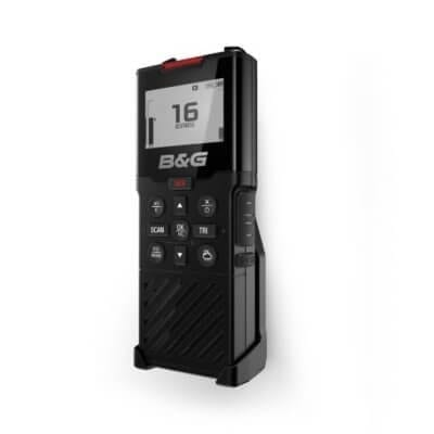 B&G H60 Wireless Handset for V60 VHF