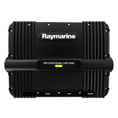 Raymarine CP570 Clear Pulse 570 CHIRP