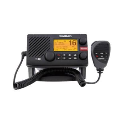 Simrad RS35 VHF Marine Radio with AIS