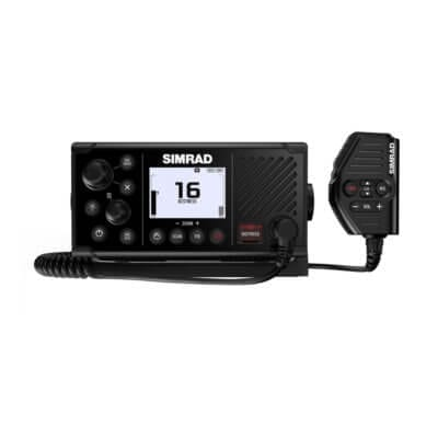 Simrad RS40 Marine Radio VHF with DSC and AIS Receiver
