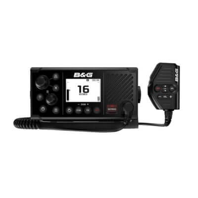 B&G V60 VHF Radio with DSC and AIS