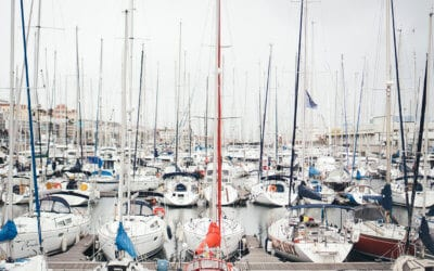 Refitting your boat? 4 fittings and accessories to consider