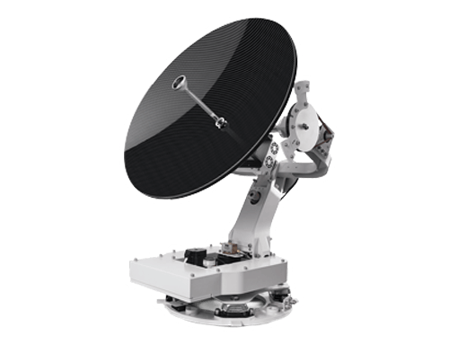 Intellian Satellite Communications