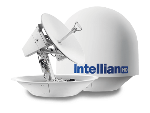Intellian s-Series