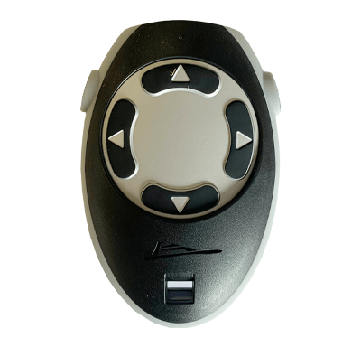 New Generation Opacmare 4 Function Remote Control