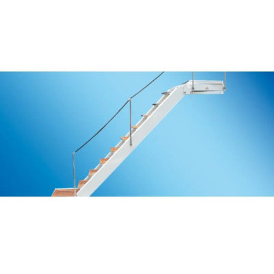 Opacmare Side Boarding Ladder