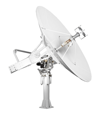 Icom Satellite TV