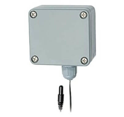 SuperSail Alarm Wireless Temperature Sensor
