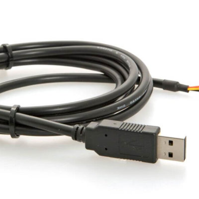 USBKIT-PRO Serial to USB cable assembly - for Actisense NMEA Range