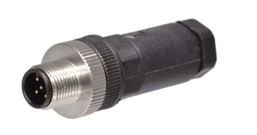 NMEA 2000 Connector - Micro field fit, straight - male