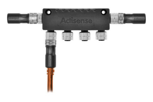 NMEA 2000 RIB Starter Kit - Inc. 1x A2K-4WT, 1x A2K-TER-F, 1x A2K-TER-M, 1x Power cable