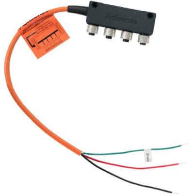 NMEA 2000 Small Boat Network