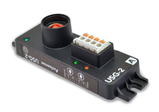 USG-2 Isolated USB to Serial Gateway - NMEA 0183, RS422 & RS232