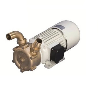 CEM 020S Self Priming Bronze Electric Pump