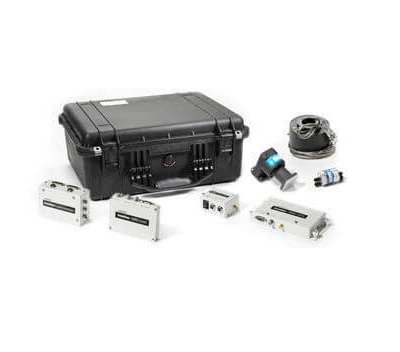 Intellian t110W / t130W Level 1 Service Kit
