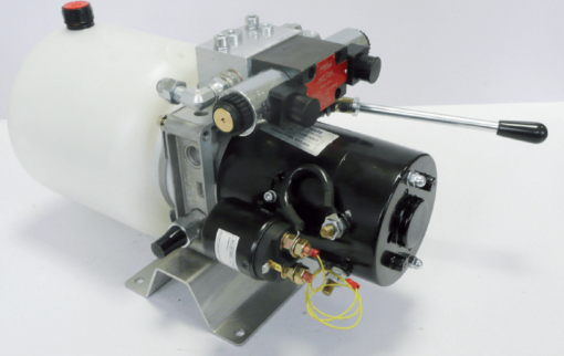 Opacmare 2 Function Complete Hydraulic Pack