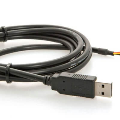 USBKIT-PRO Serial to USB cable assembly - for Actisense PRO Range
