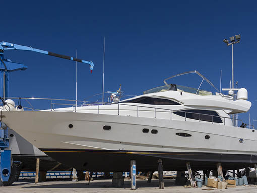 Yacht Services image